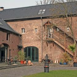 Kommandeursburg-Historische Locations-Köln-6