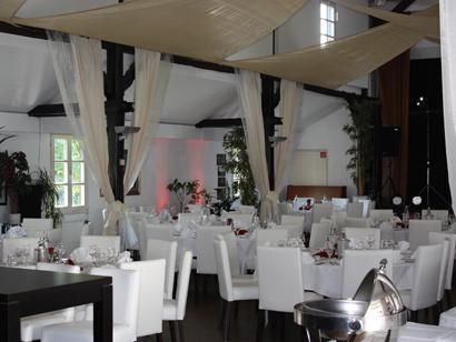 Gasthaus Scheiderhöhe - Restaurant Hochzeit - Köln
