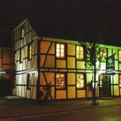 Gasthaus Scheiderhöhe-Restaurant Hochzeit-Köln-3