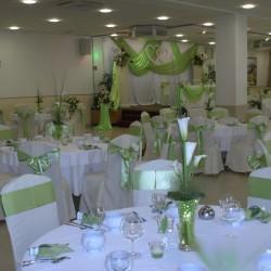 Ariana Festsaal-Restaurant Hochzeit-Köln-5