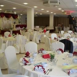 Ariana Festsaal-Restaurant Hochzeit-Köln-1
