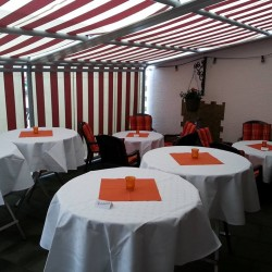 Gasthaus Stroh-Restaurant Hochzeit-Köln-4