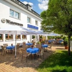 Hotel Restaurant Jahnhaus-Hotel Hochzeit-Köln-3