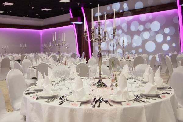 Event Arena - Hochzeitssaal - Köln