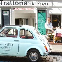TRATTORIA (DUE) DA ENZO-Restaurant Hochzeit-Hamburg-6