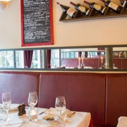 TRATTORIA (DUE) DA ENZO-Restaurant Hochzeit-Hamburg-5