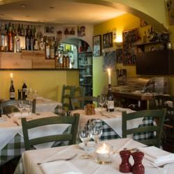 TRATTORIA (DUE) DA ENZO-Restaurant Hochzeit-Hamburg-4