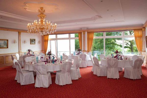 Hotel Bellevue Spa & Resort Reiterhof - Hotel Hochzeit - München