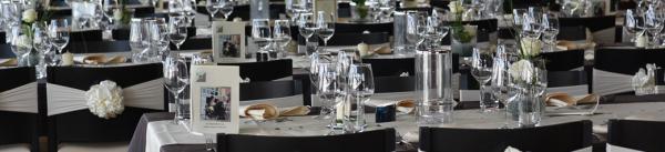 Räkers Hof - Restaurant Hochzeit - Köln