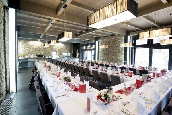 Hotel Freihof Prichsenstadt - Hotel Hochzeit - München