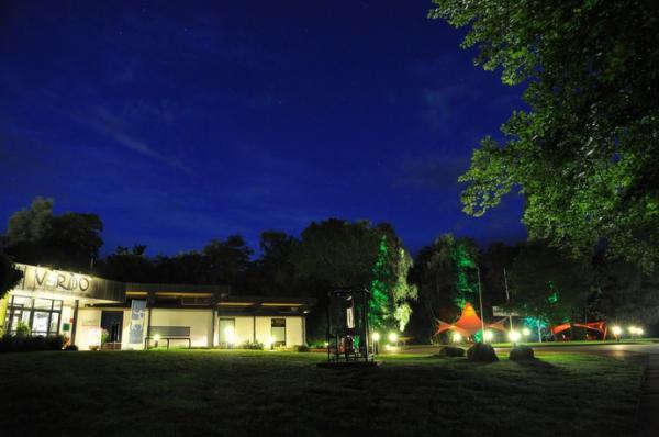 VERDO Hitzacke - Hochzeitssaal - Hamburg