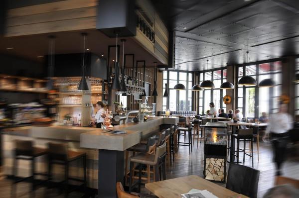 Winterhuder Fährhaus - Restaurant Hochzeit - Hamburg