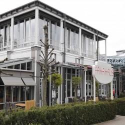 Winterhuder Fährhaus-Restaurant Hochzeit-Hamburg-2