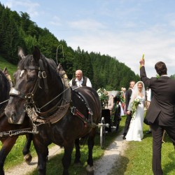 Hambergers Posthotel - Reit im Winkl-Hotel Hochzeit-München-3