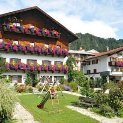 Hambergers Posthotel - Reit im Winkl-Hotel Hochzeit-München-1