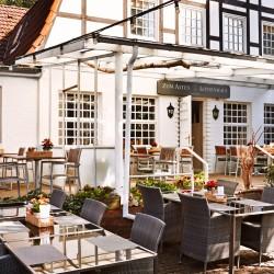 Zum Alten Lotsenhaus-Restaurant Hochzeit-Hamburg-1