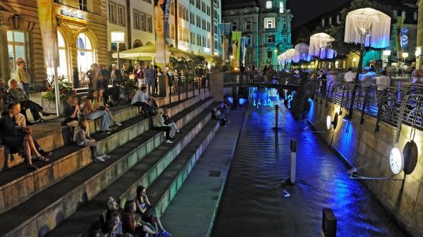 Engin´s Ponte - Restaurant Hochzeit - München