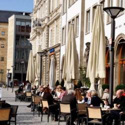 Engin´s Ponte-Restaurant Hochzeit-München-5