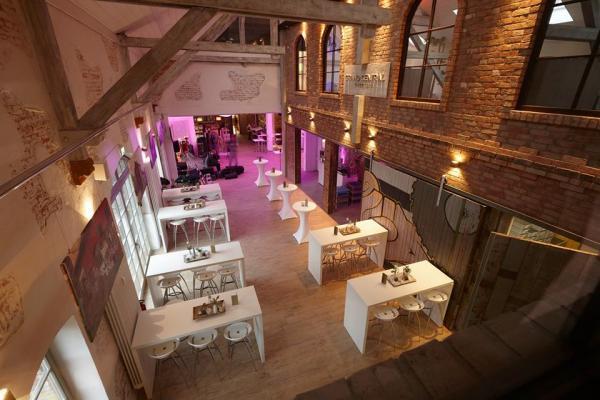 Grand Central Event - Hochzeitssaal - Bremen