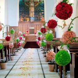 ايكزوتيكا-زهور الزفاف-دبي-6