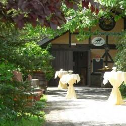 Fuchsloch auf Gut Voswinckel-Restaurant Hochzeit-Köln-5