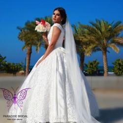 جنة العروس-فستان الزفاف-مسقط-6