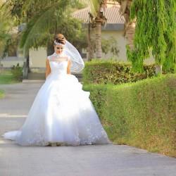 جنة العروس-فستان الزفاف-مسقط-5