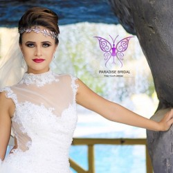 جنة العروس-فستان الزفاف-مسقط-2