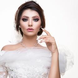 جنة العروس-فستان الزفاف-مسقط-1