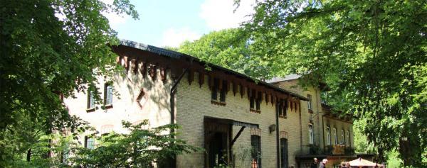 Alte Mühle - Restaurant Hochzeit - Hamburg