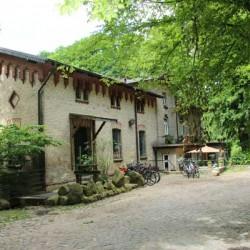 Alte Mühle-Restaurant Hochzeit-Hamburg-2
