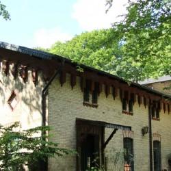 Alte Mühle-Restaurant Hochzeit-Hamburg-1