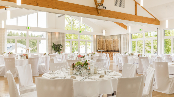 Dorint Parkhotel Siegen - Hotel Hochzeit - Köln