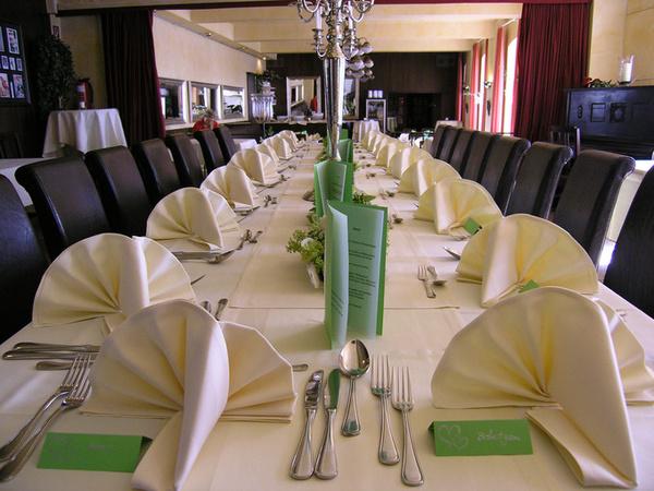 Hotel zur Krone - Hotel Hochzeit - Köln
