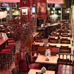 Rheinische Republik-Restaurant Hochzeit-Hamburg-1