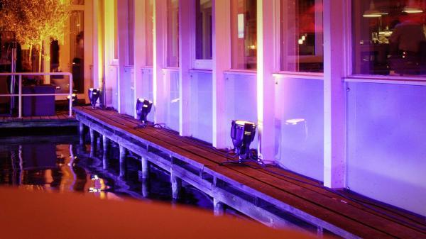 Ristorante Portonovo - Restaurant Hochzeit - Hamburg