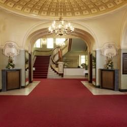 Mozartsäle im Logenhaus-Historische Locations-Hamburg-6