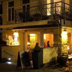 La Monella-Restaurant Hochzeit-Hamburg-1