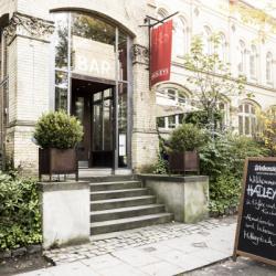 Hadleys-Restaurant Hochzeit-Hamburg-2