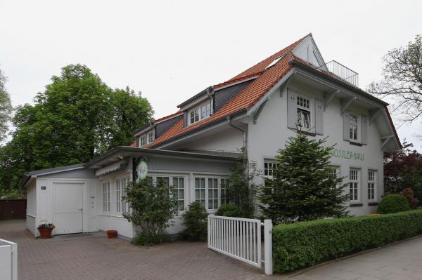 Berenberg-Gossler-Haus - Besondere Hochzeitslocation - Hamburg