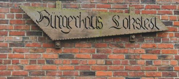 Bürgerhaus Lokstedt - Besondere Hochzeitslocation - Hamburg