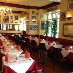 Brasserie Cassis-Restaurant Hochzeit-Hamburg-2