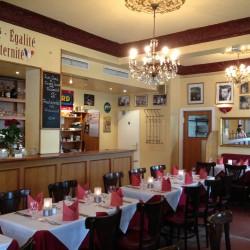 Brasserie Cassis-Restaurant Hochzeit-Hamburg-4