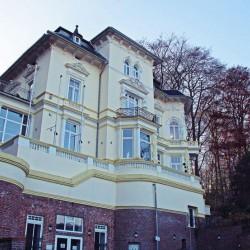 Black Rock - Villa Schwarzenberg-Historische Locations-Hamburg-1