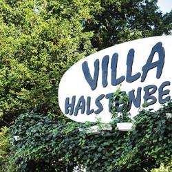 Villa Halstenbekk-Hochzeit im Freien-Hamburg-5