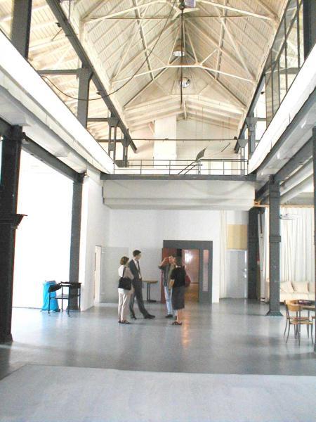 Lichtwerk-Studios - Besondere Hochzeitslocation - Hamburg