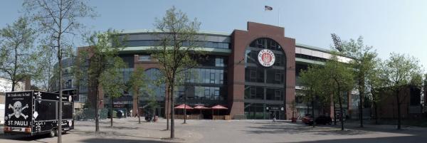 FC St. Pauli - Besondere Hochzeitslocation - Hamburg