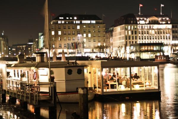 Lokalgold - Besondere Hochzeitslocation - Hamburg