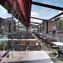 Silo16-Restaurant Hochzeit-Hamburg-5