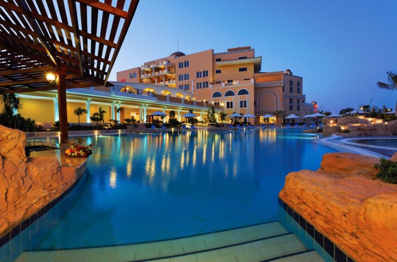 فندق هلنان دريم لاند - الفنادق - القاهرة